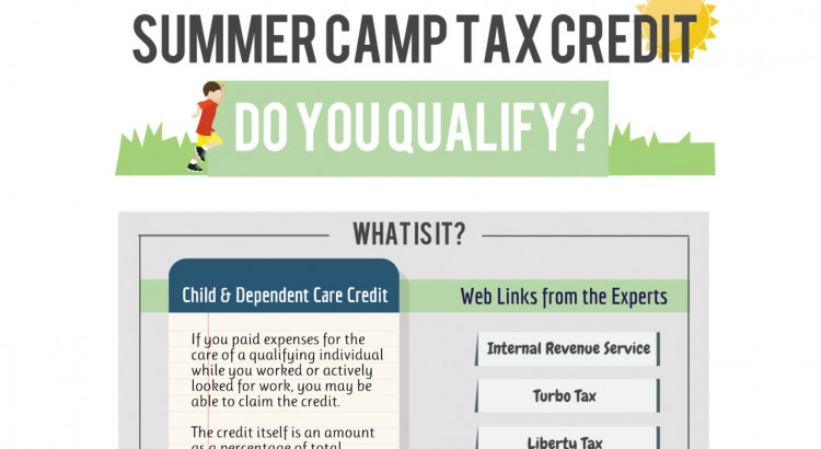 Get to Know Summer Camp Expenses as Tax Credit Part 2